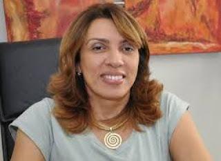 Ungida candidata do PSB à Prefeitura de João Pessoa, Cida Ramos diz que vai recuperar legado deixado pelo partido