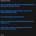 How To Add Random Posts Widget To Blogger