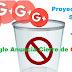Proyecto Strobe: Google Anuncia Cierre Definitivo de Google+
