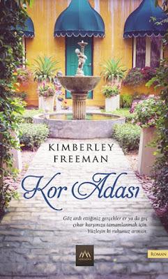 Kor Adası-Kimberley Freeman