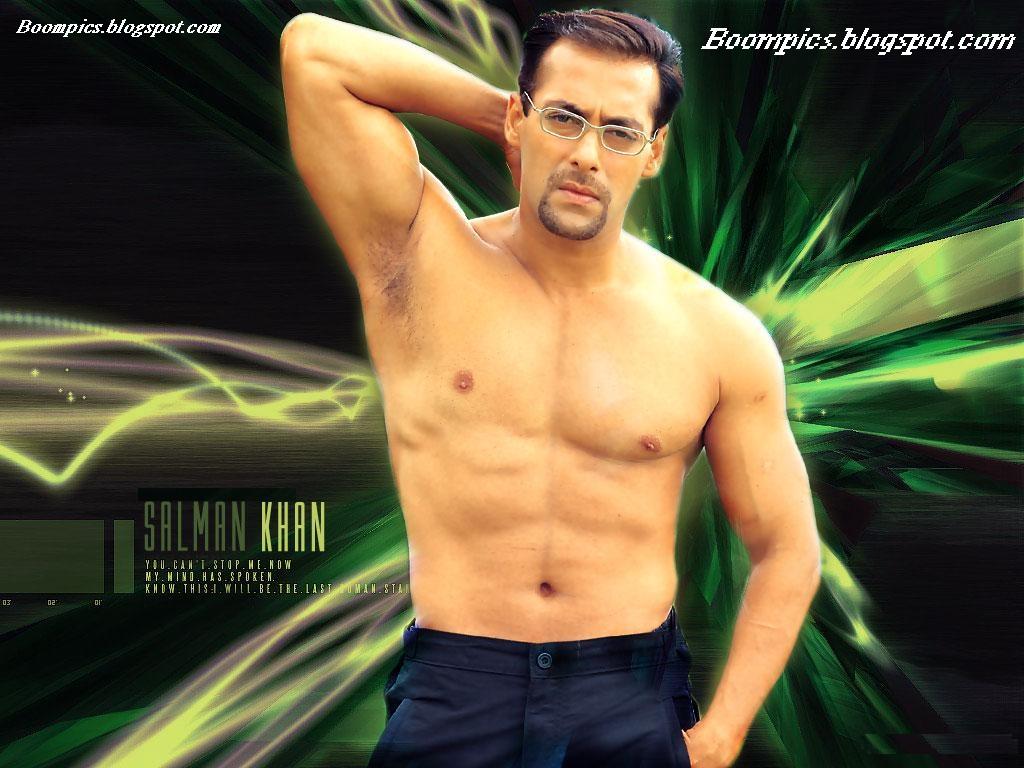 A Waj Wallpapers: Salman Khan Hot Body