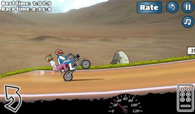 Wheelie Challenge APK