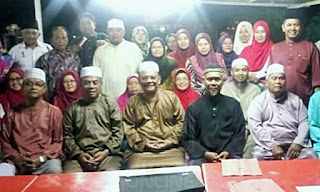 KPKT:UMNO Bantai Pakatan Harapan