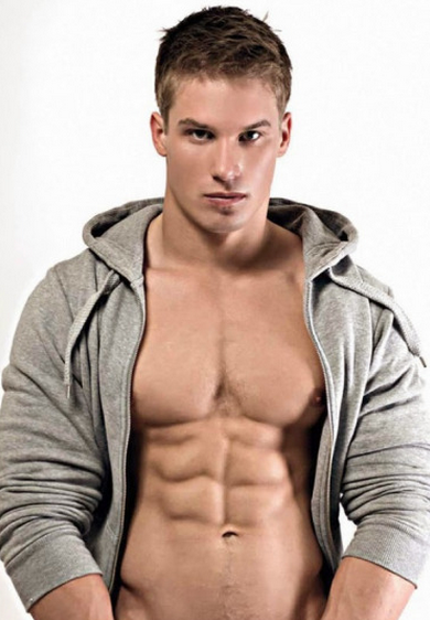 Gay Abs Video 70