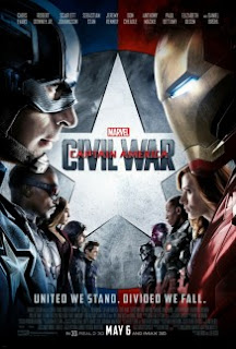 Download Film Captain America Civil War (2016) Terbaru