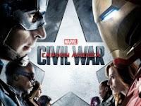 Download Film Captain America Civil War (2016) Terbaru