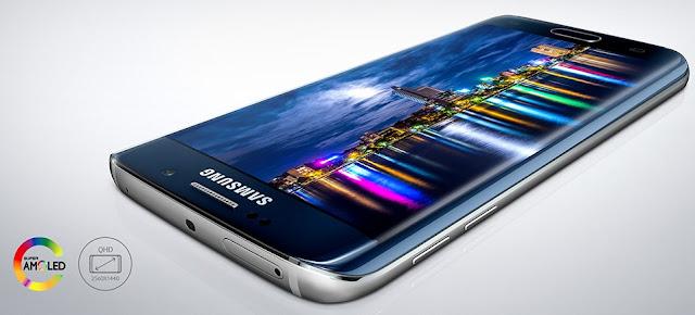 Samsung G925F Galaxy S6 Edge Kampanya fırsatı