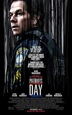 Patriots Day Movie Poster 3