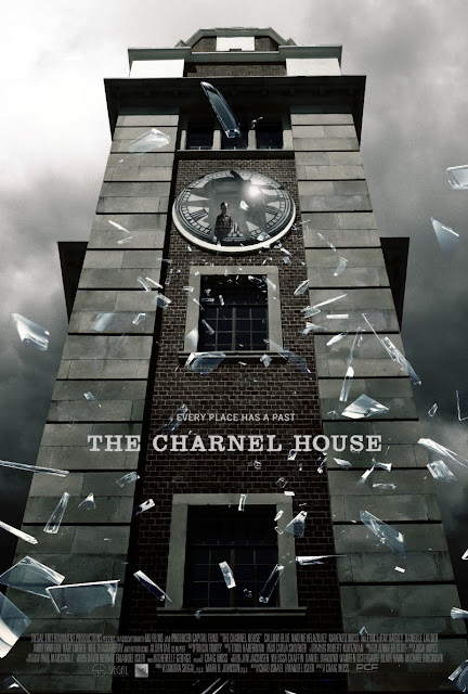 The Charnel House (2016) ταινιες online seires oipeirates greek subs
