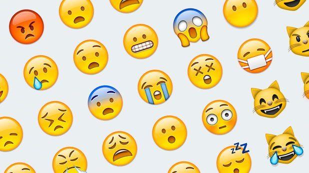 Để tránh làm phiền trên News Feed, bạn đừng có bấm bừa bãi các biểu tượng cảm xúc mới của Facebook