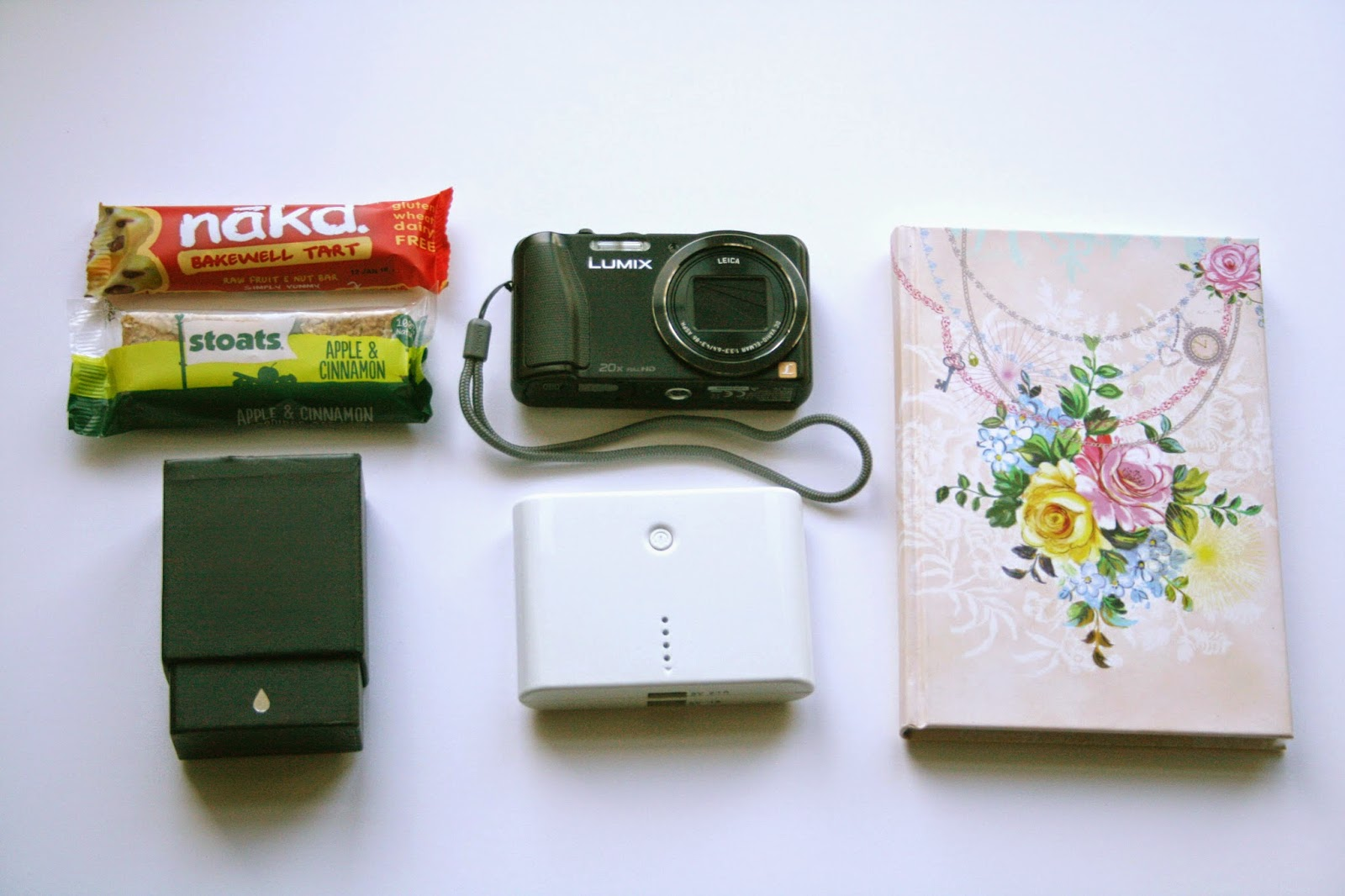 Blog event essentials