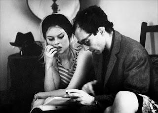 Jean Luc Godard