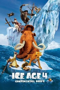 Watch Ice Age: Continental Drift Online Free in HD