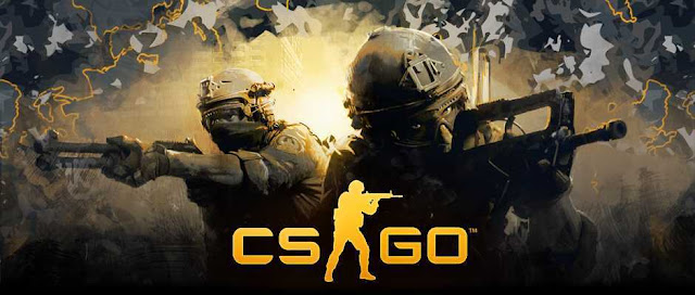 Selamat! Warga China, Sekarang Counter Strike: Global Offensive Free-to-Play 1