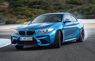 2019 BMW M3 Refonte, Changements, Prix et date de sortie Rumeur