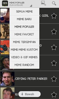 Aplikasi Meme Generator Terbaru-1