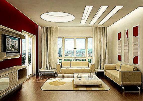 Ruang Tamu Rumah iMinimalisi Design Rumah iMinimalisi