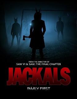 Jackals Legendado Online