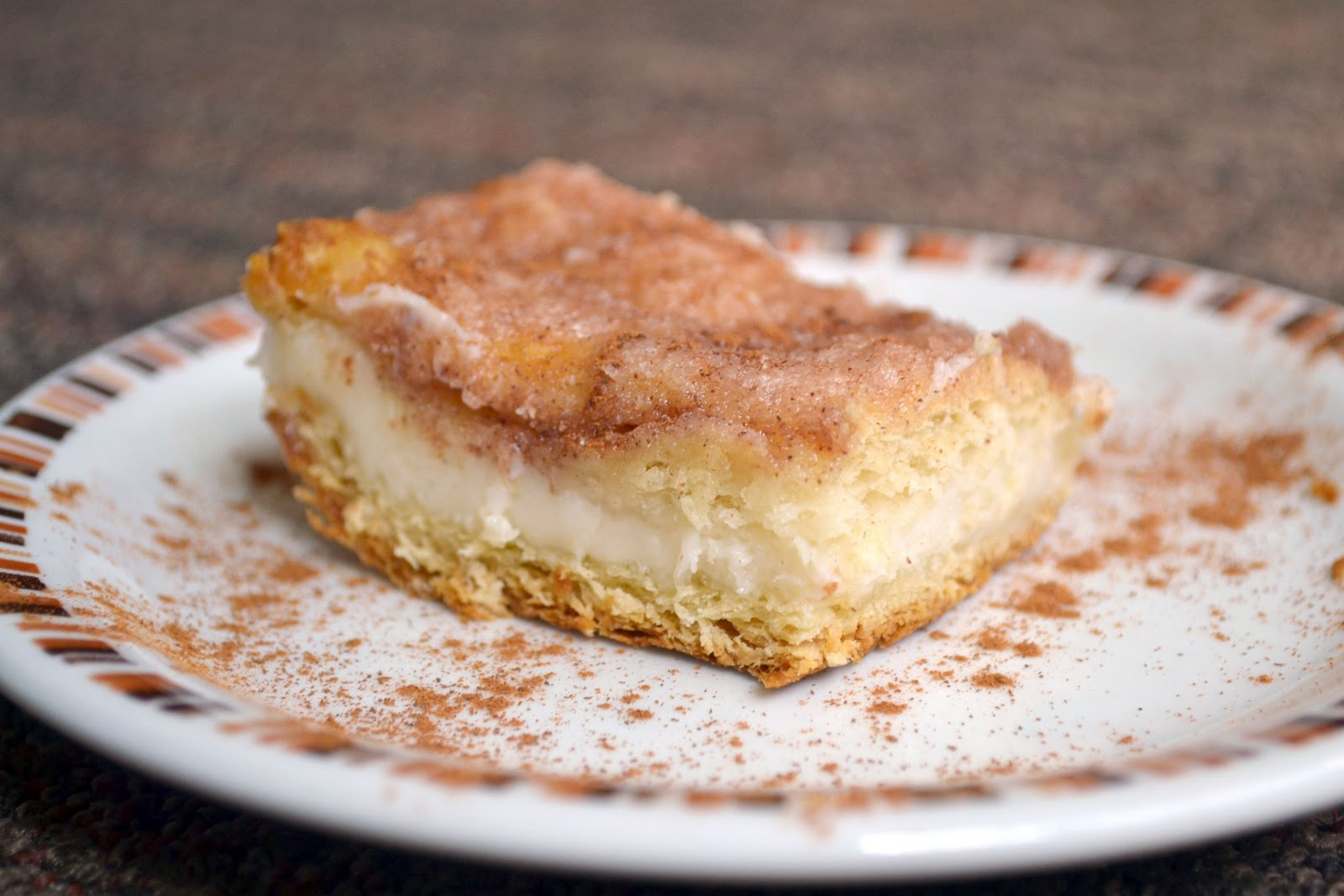 What Katie S Baking Easy And Delicious Sopapilla Cheesecake