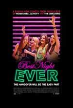 Resacón en las Vegas, ellas también (2014) DVDRip Castellano
