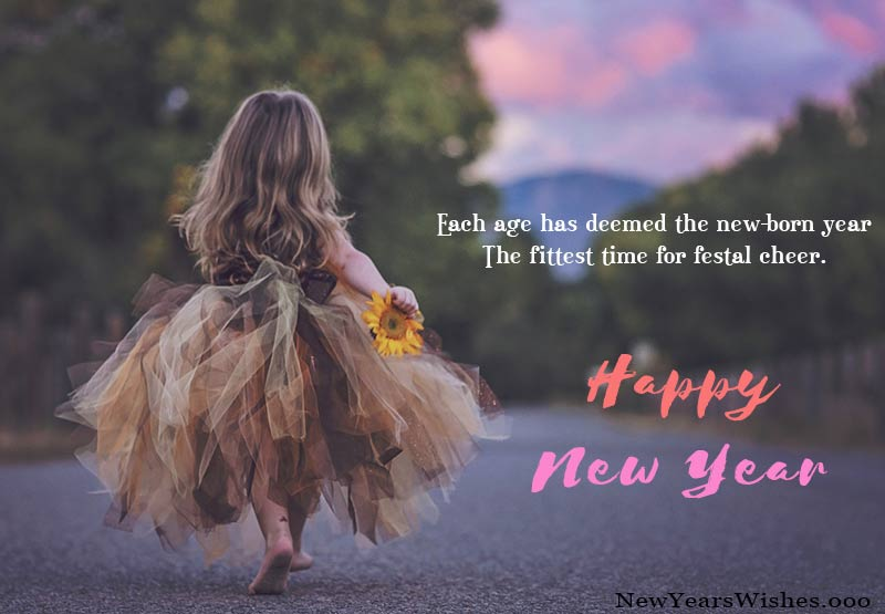 new year wishes 2019 images