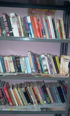 Books, Fiction, Literature, vipin Behari Goyal