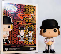 Funko Pop! Alex Delarge Foto