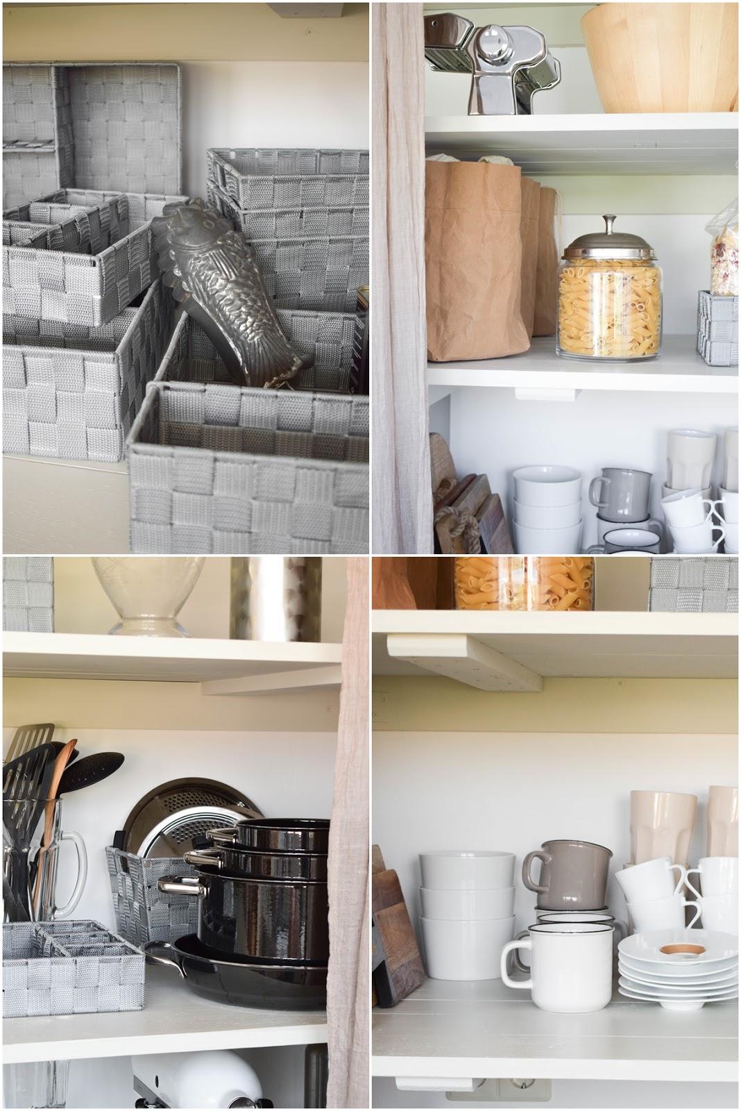 DIY Regal für die Küche mit ganz viel Platz und intelligenter ...
