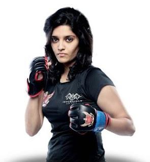 Ritika Singh Biography