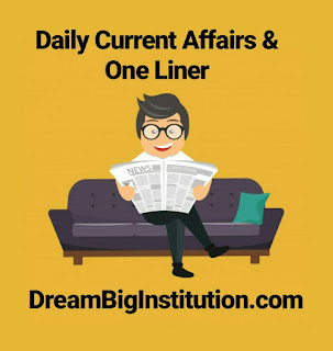 Daily Current affairs & One Liner PDF Notes (1-8-18)