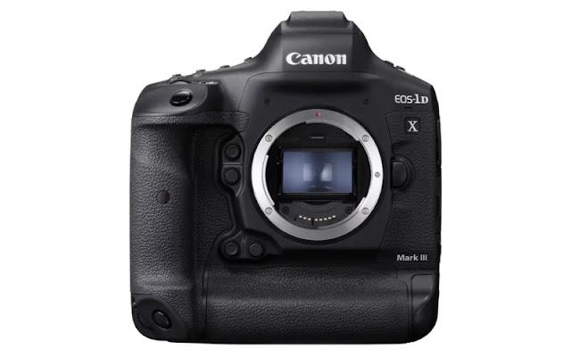Trapelate le specifiche della Canon 1D X Mark III: Buffer pazzesco, registrazione video RAW 5.4K e molto altro