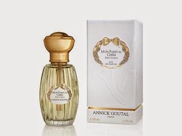parfum agnès goutal