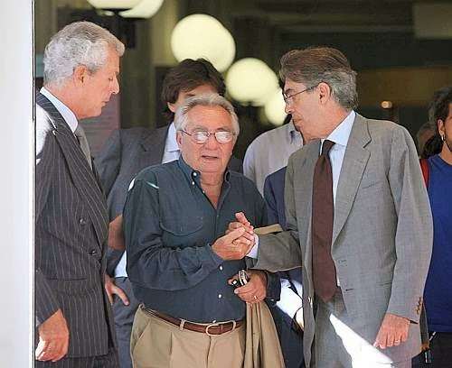 Image result for cannavo intervista tronchetti