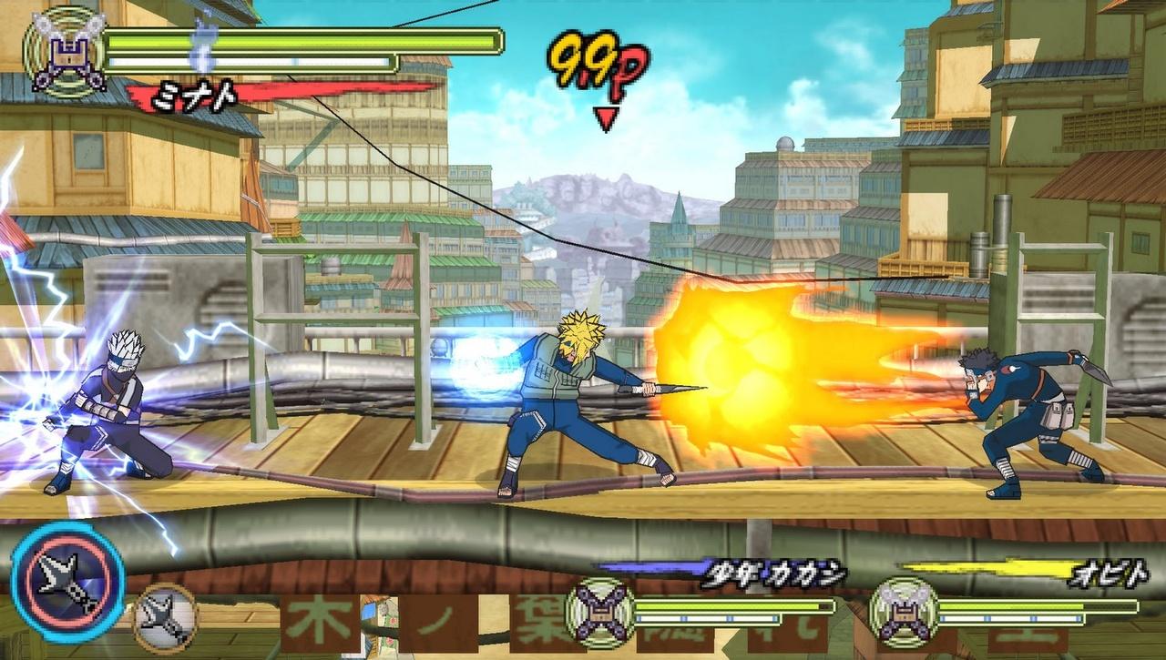 Naruto Ultimate Ninja Heroes 3 Ppsspp Iso Peatix