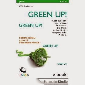 Green Up! - eBook