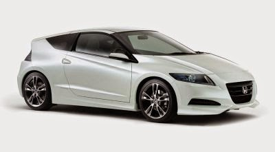 Harga mobil honda cr z second bekas, mobil sport hybrid mugen terbaik