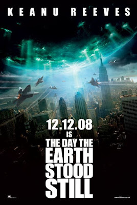 Sinopsis Film The Day the Earth Stood Still (2008)