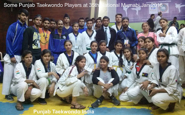 35th National Tkd Championship, Pb. Team, Mumbai, Master Er. Satpal Singh Rehal in Tkd action doing Taekwondo Jump & Flying Kick (Twio Yeop Chagi), Garhshankar, Hoshiarpur, Mohali, Chandigarh, Punjab, India, Patiala, Jalandhar, Moga, Ludhiana, FSpliterozepur, Sangrur, Fazilka, Mansa, Nawanshahr, Ropar, Amritsar, Gurdaspur, Tarn taran, Martial Arts Tkd Training Club, Classes, Academy, Association, Federation