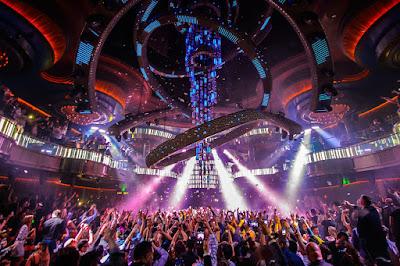 Las Vegas Gece Hayatı 2019