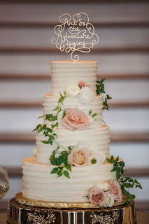 stunning laser cut wedding cake toppers