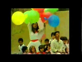 العيد فرحه - صفاء ابو السعود