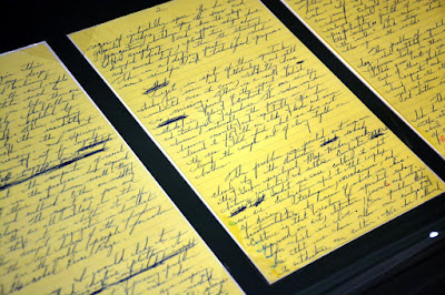 Atlanta in 50 Objects   Atlanta History Center   MLK's Nobel Speech