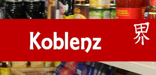 Asia Markt in Koblenz