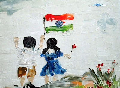 26 January Republic Day Drawings, Paintings, Sketches, Images for Kids, Students, Childs