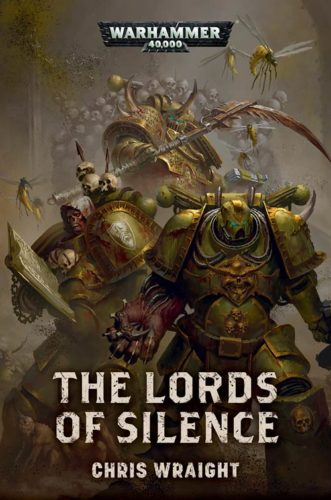 The Lords of Silence Death Guard