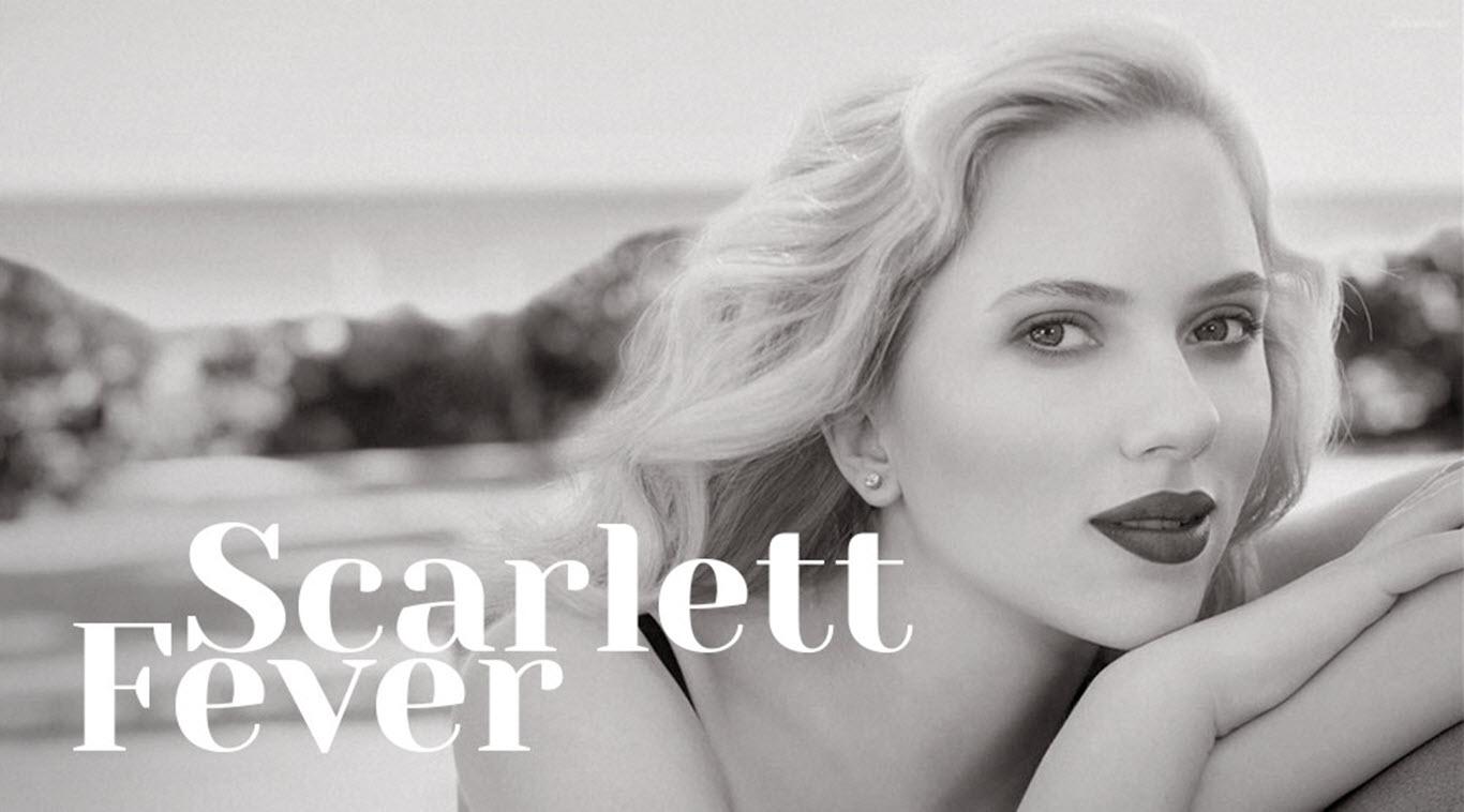 Scarlett Johansson: Từ biểu tượng sex đến đả nữ tỷ USD của Marvel -1