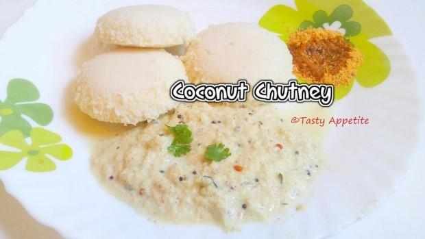 thengai chutney