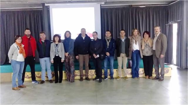 Γιάννενα: Συμμετοχή του 7ου Γυμνασίου,στο Ευρωπαϊκό Πρόγραμμα Erasmus +