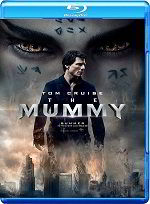 The Mummy 2017 HDRip 720p 1080p