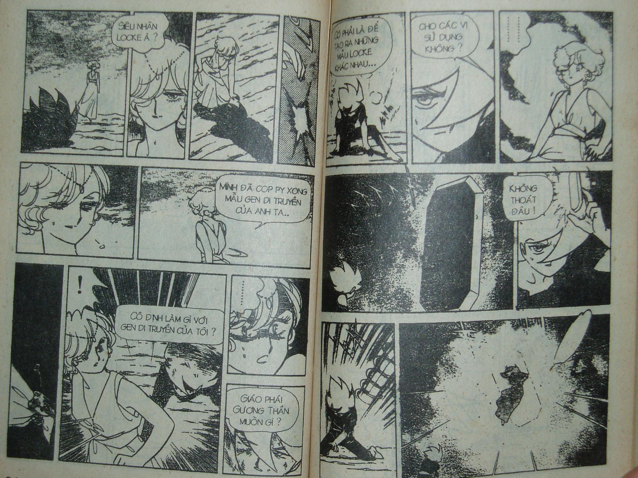 Siêu nhân Locke vol 17 trang 45